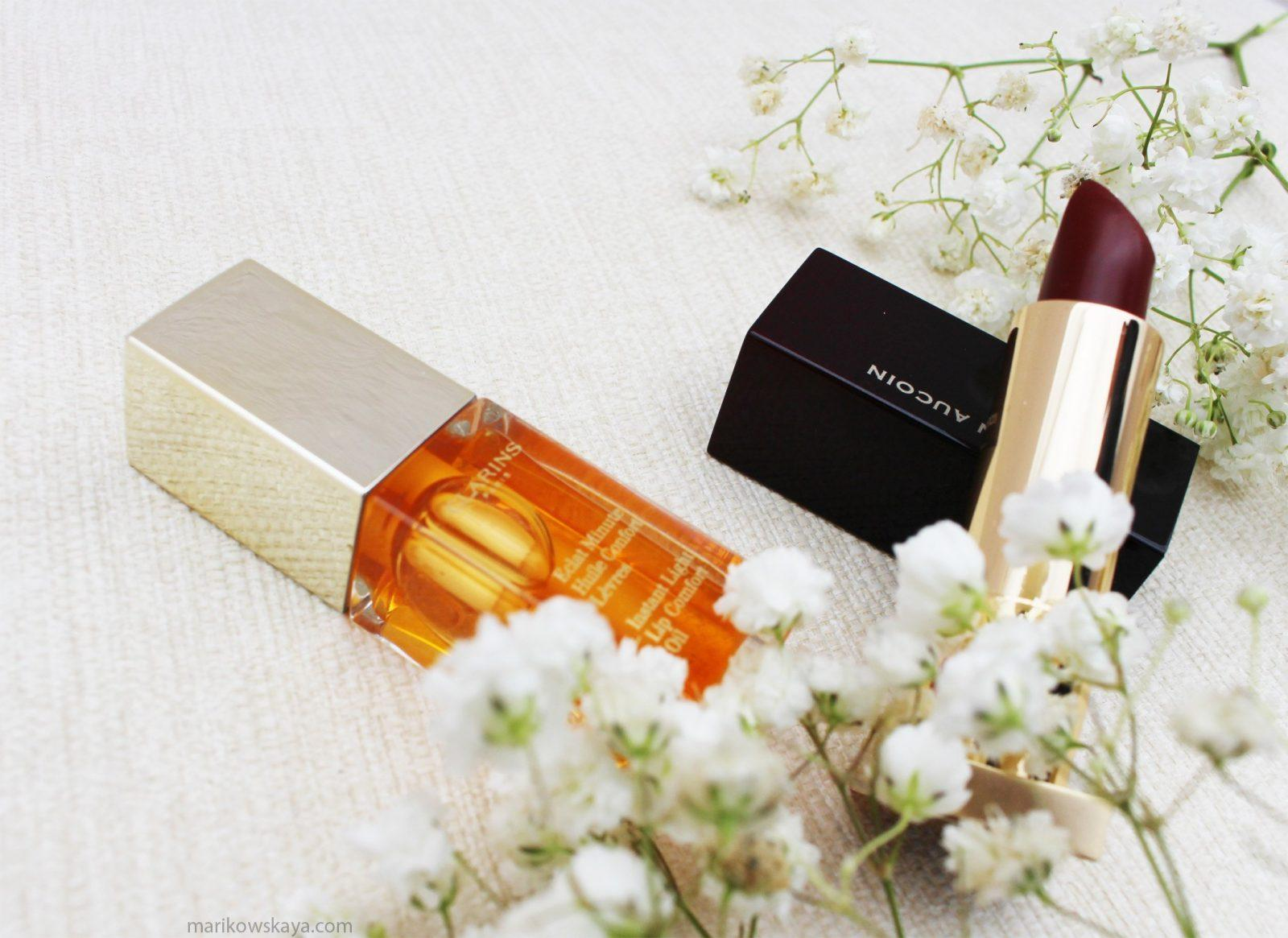 indeseables 2015 clarins kevyn aucoin