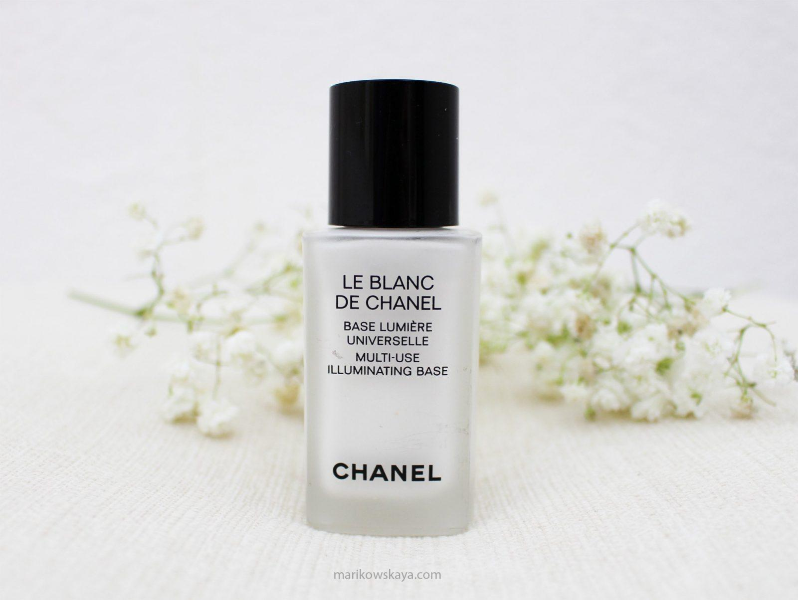 indeseables 2015 le blanc chanel 2