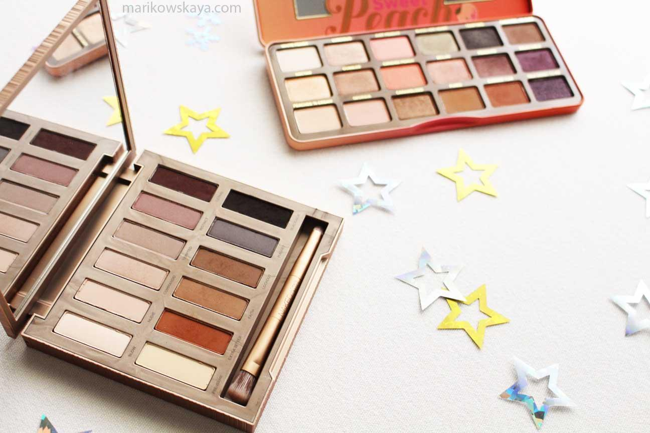 descubrimientos-maquillaje-2016-naked-ultimated-basics-y-sweet-peach-too-faced-2