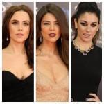 Maquillaje inspirado en tres looks de los Premios Goya 2014: Blanca Suárez, Juana Acosta y Aura Garrido