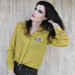 Colaboración con eCRAFTic: moda artesanal