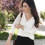 Jornadas Moda y Tendencias Albacete: Look + Outfit
