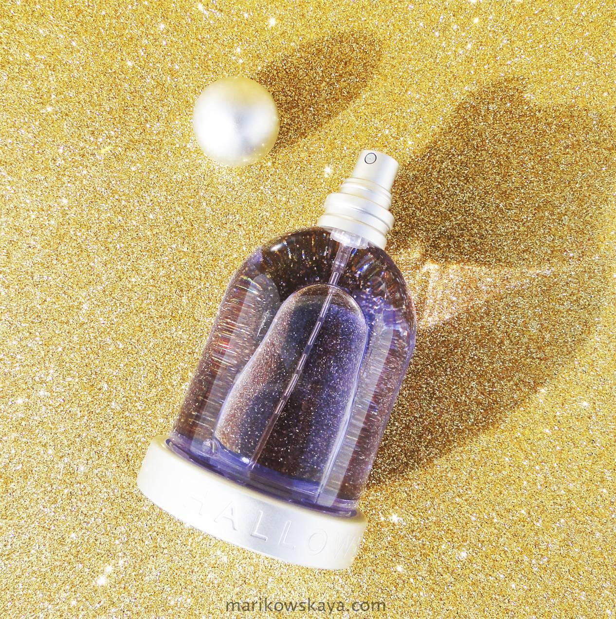 marikoxmas halloween perfumes 3
