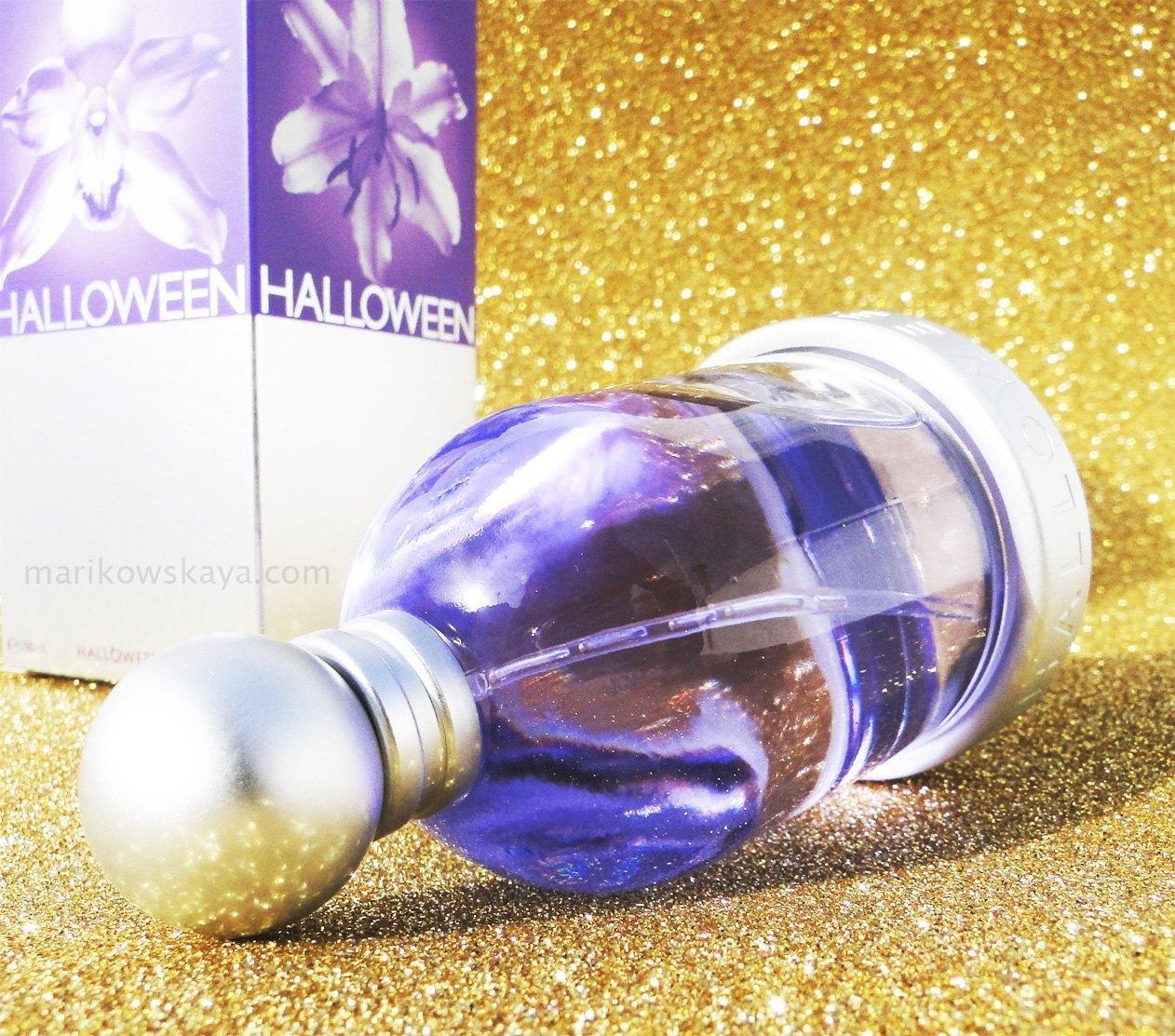 marikoxmas halloween perfumes 4