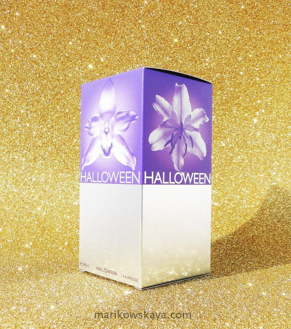 marikoxmas halloween perfumes