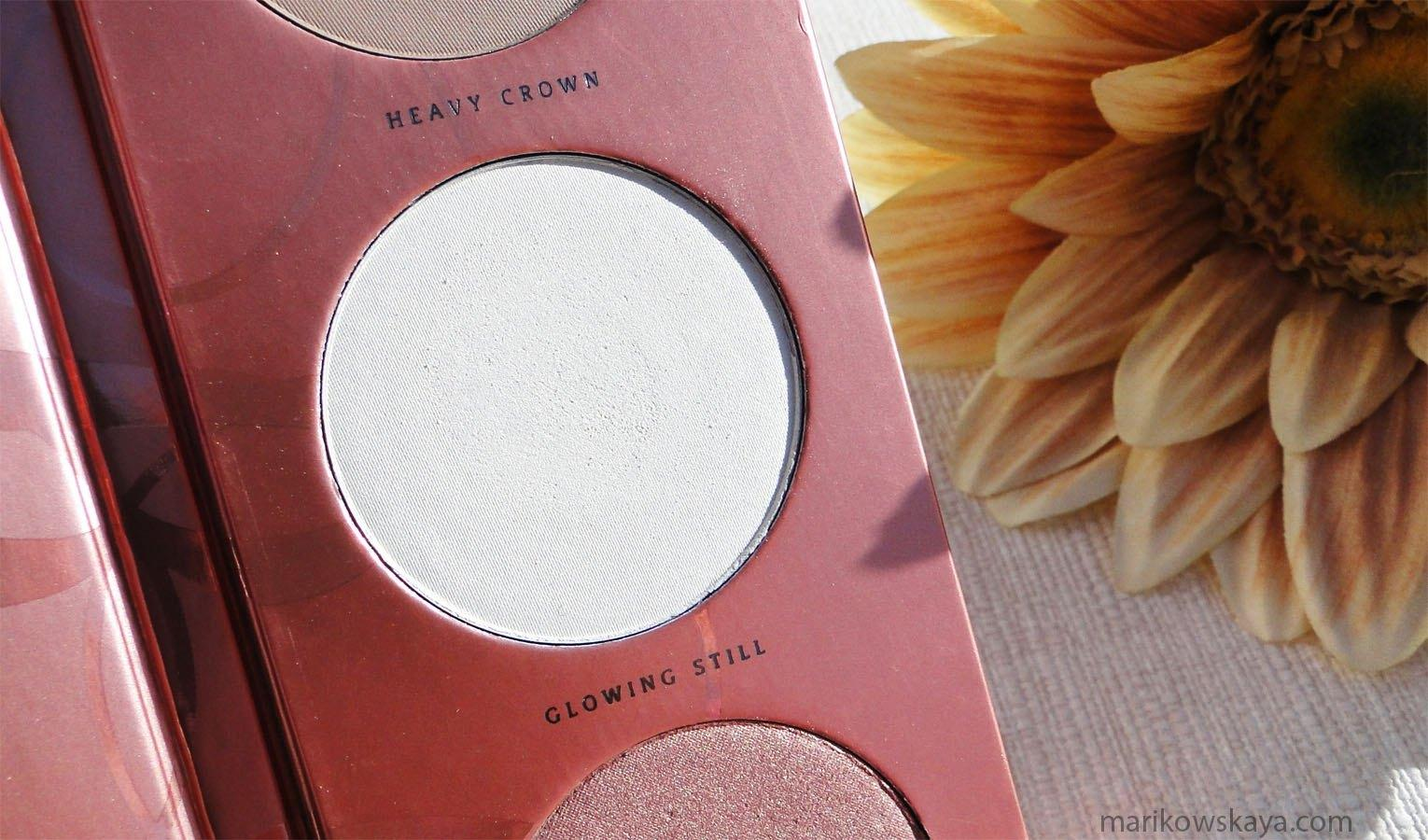zoeva rose golden blush palette 2