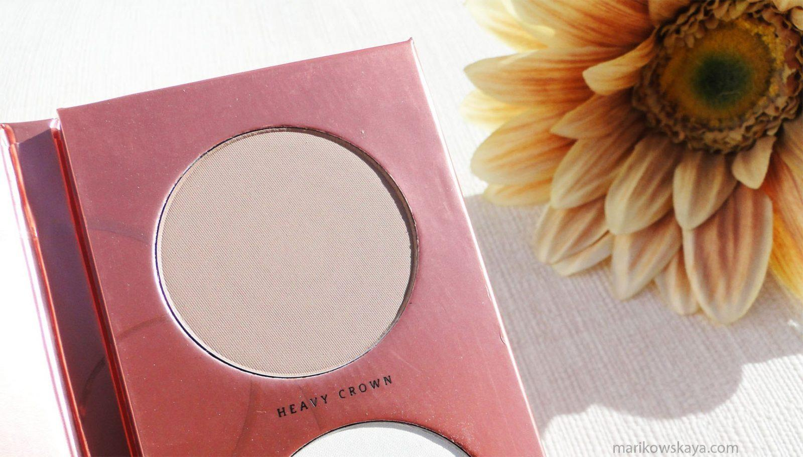 zoeva rose golden blush palette