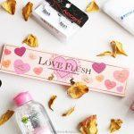 Últimas compras: Too Faced, Kryolan, Beauty Blender…