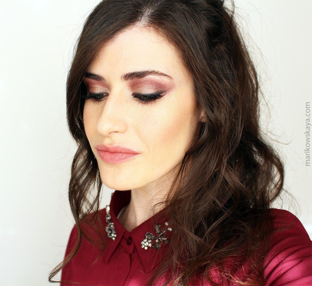 úrsula corberó maquillaje premios goya 2016 10