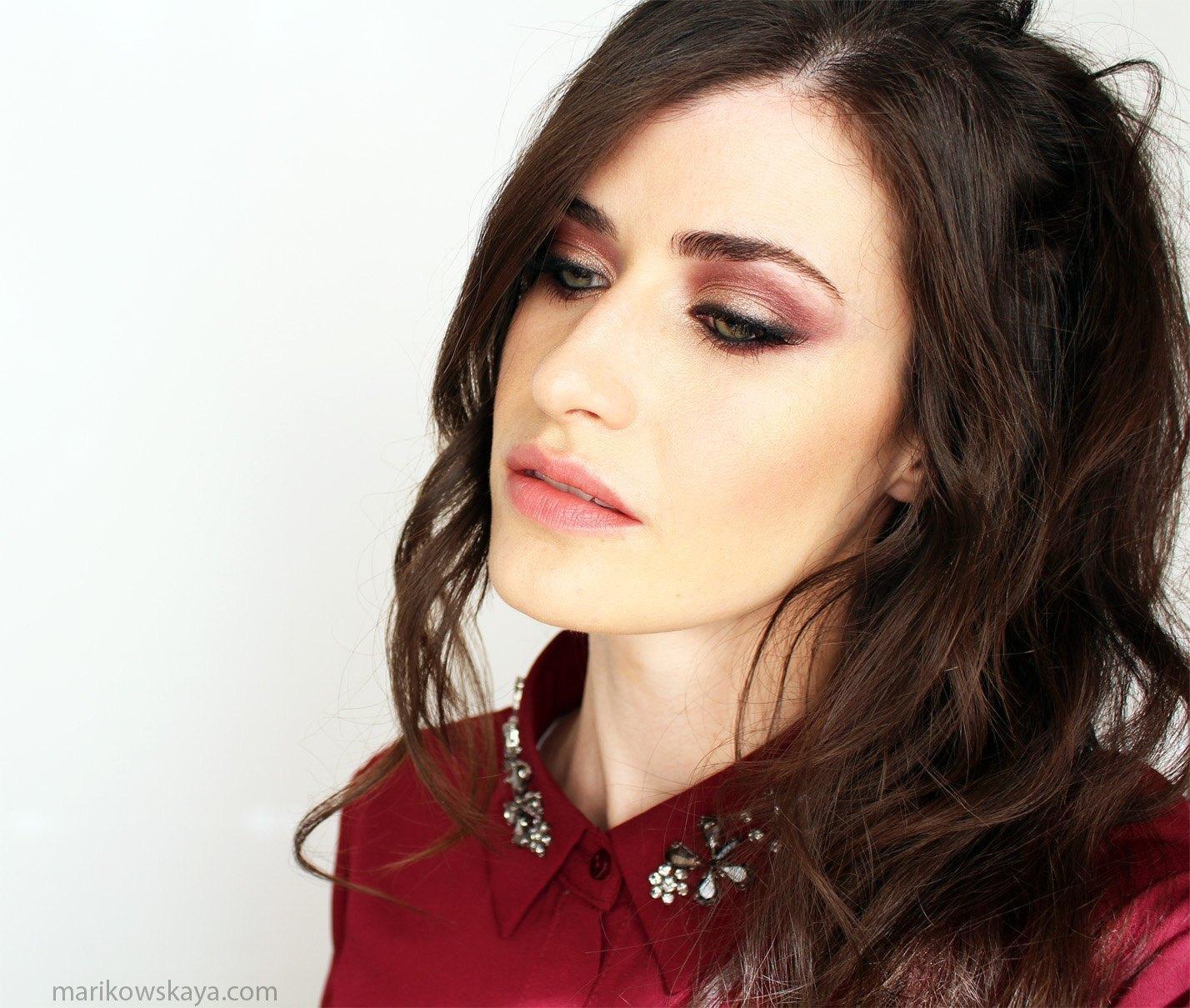 úrsula corberó maquillaje premios goya 2016 9