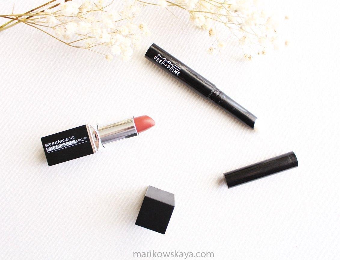 úrsula corberó maquillaje premios goya 2016 productos labios