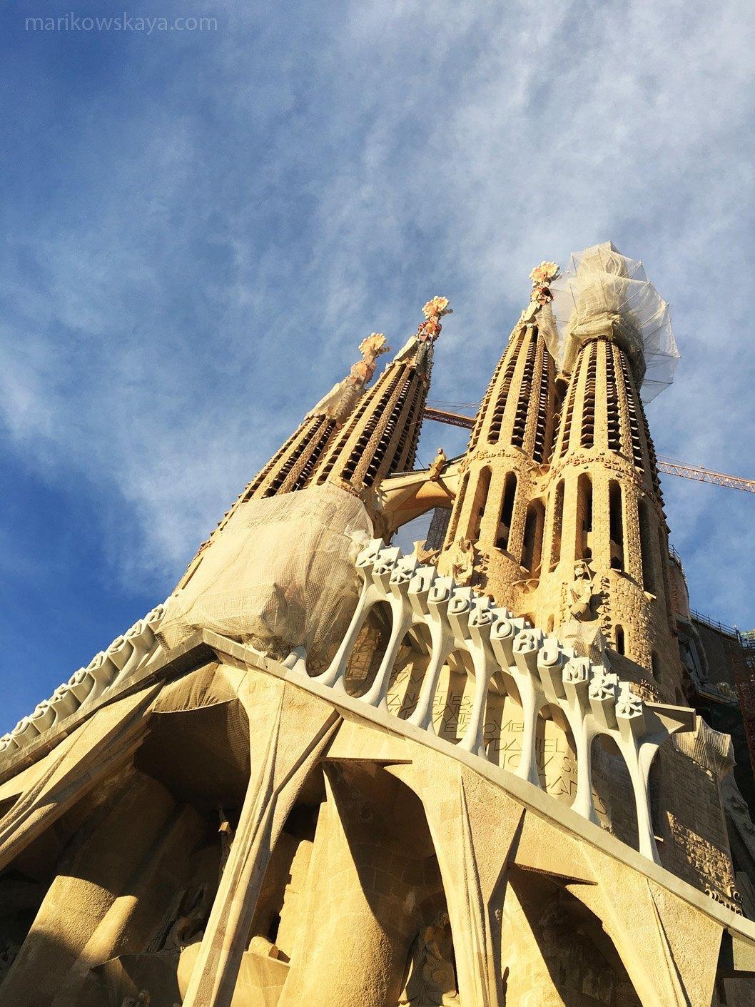 barcelona sagrada familia (7)