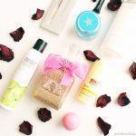 Favoritos marzo: Glamglow, Sensai, EOS, Juicy Couture…