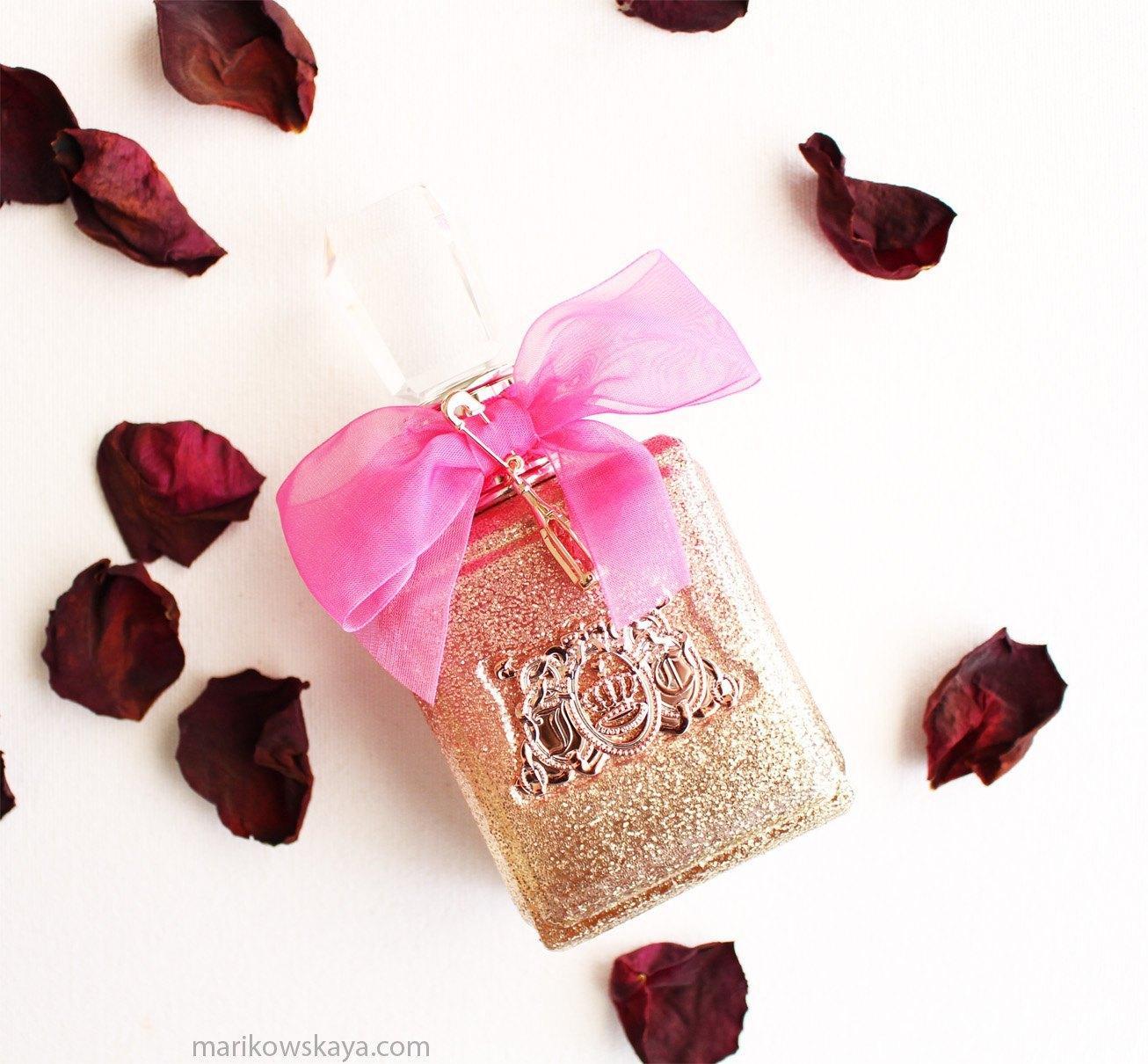 favoritos marzo juicy couture viva la juicy rose