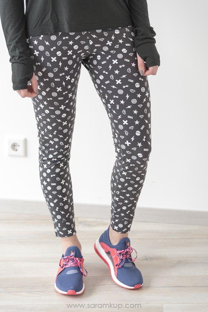 marikowskaya street style sara adidas (1)