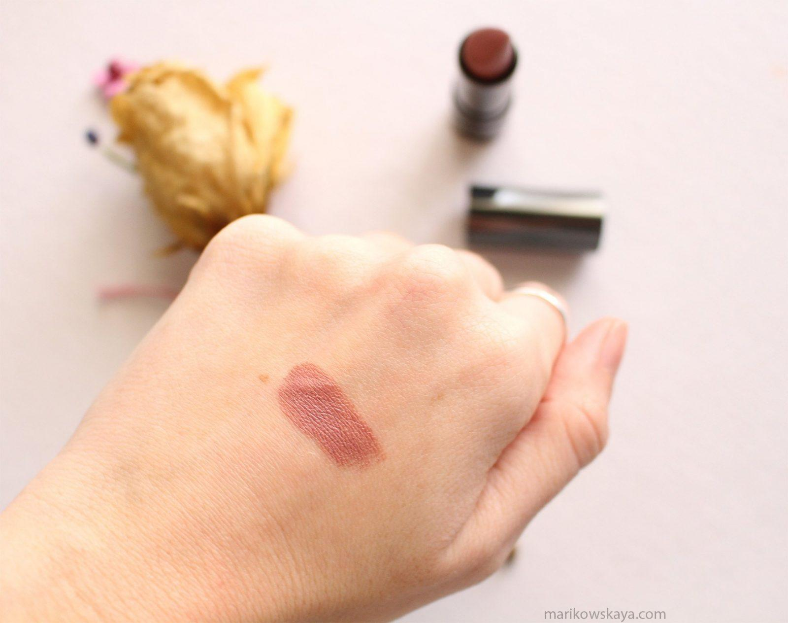 top 5 labiales nude rock and nude nabla swatches