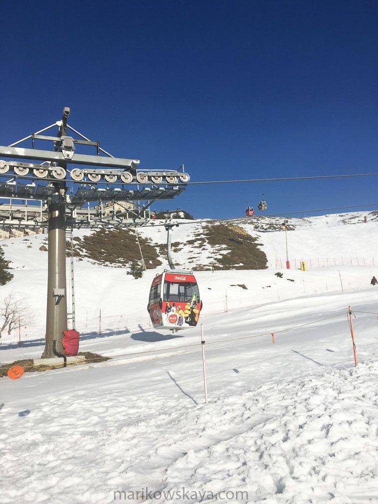 granada - sierra nevada 6