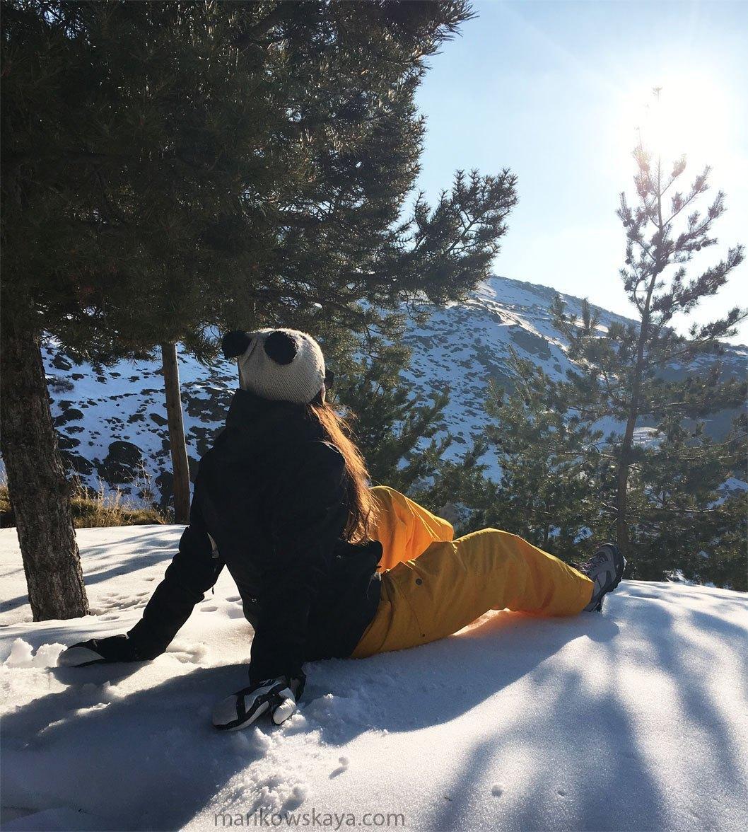 granada - sierra nevada 7