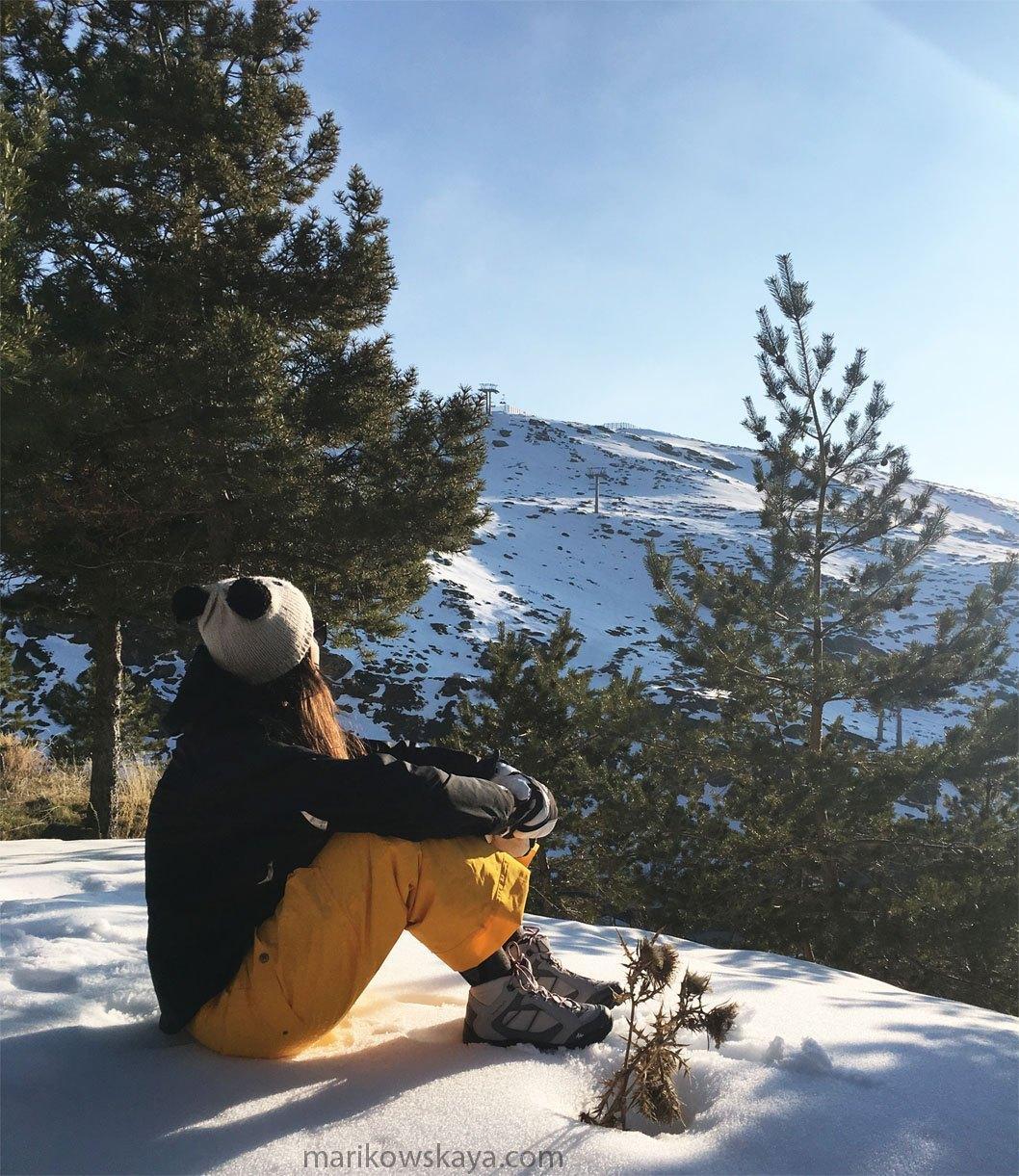 granada - sierra nevada 8