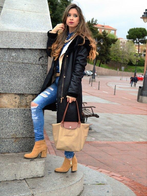 marikowskaya street style daniela ripped jeans (3)