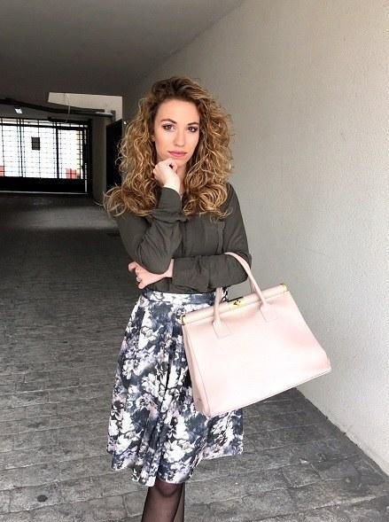 marikowskaya street style jennifer midi skirt (4)