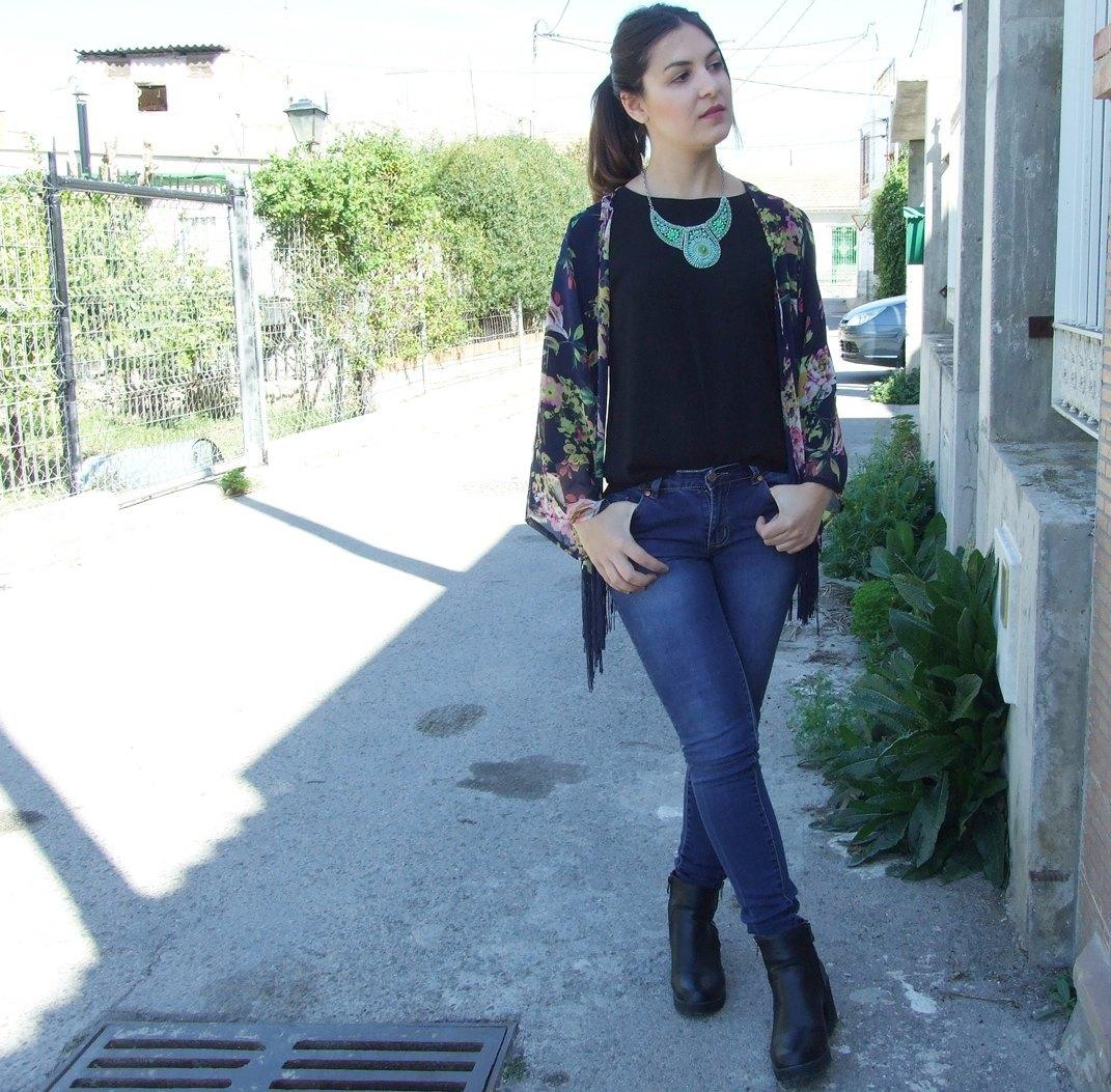 marikowskaya street style ladynoell kimono (5)