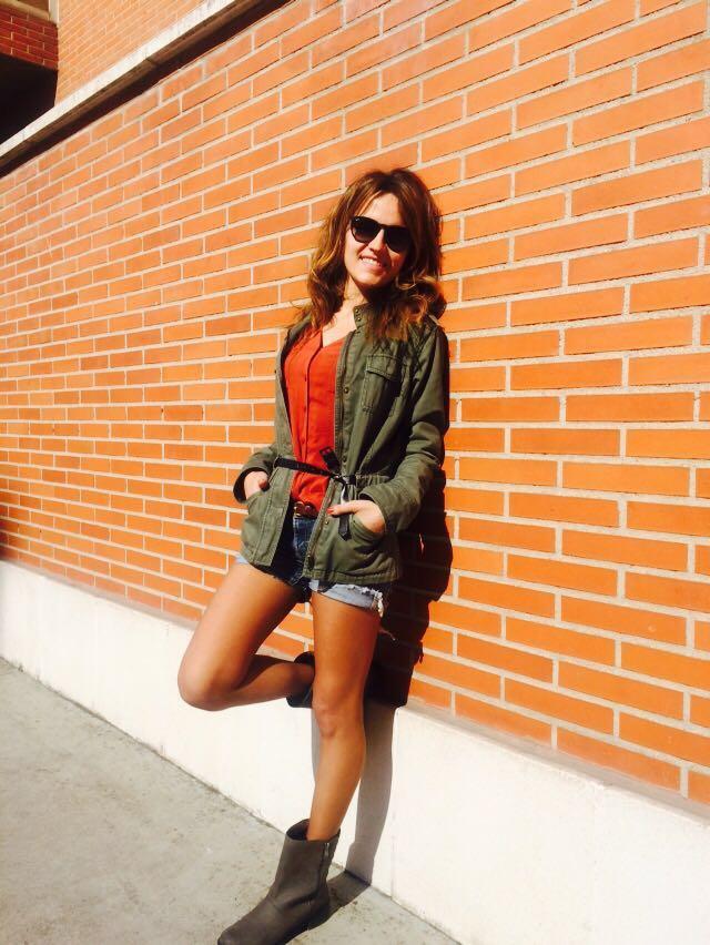 marikowskaya street style paloma shorts (2)