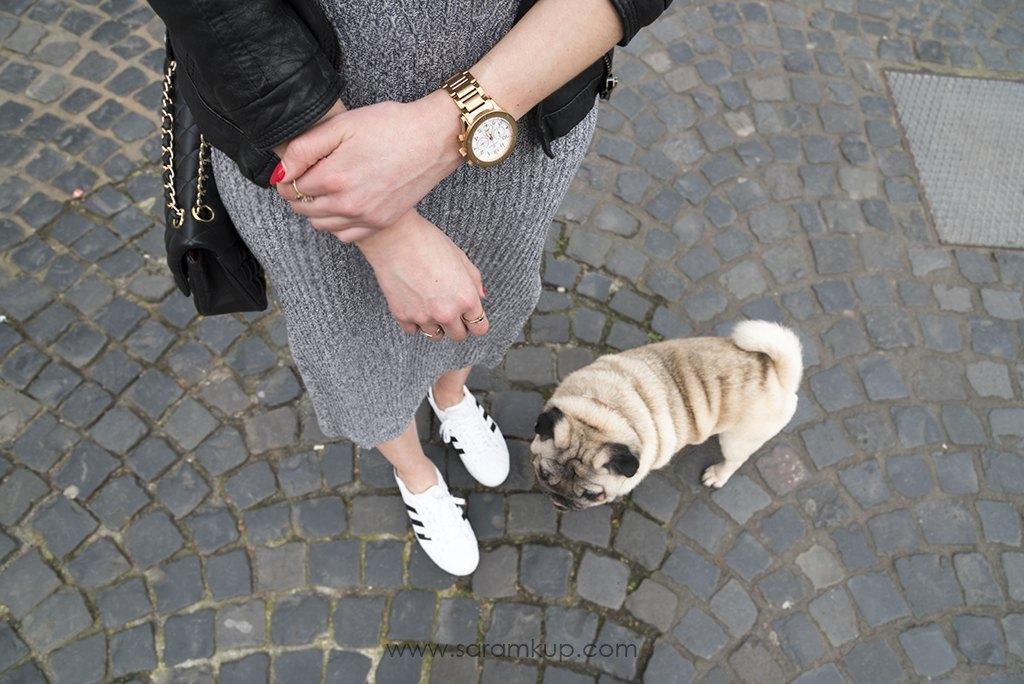 marikowskaya street style sara chanel bag (4)