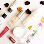 Rutina de cuidado facial de día: Limpieza, hidratación y reparación -actualización '16-