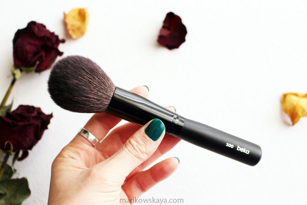 bekamakeup beka brushes 5