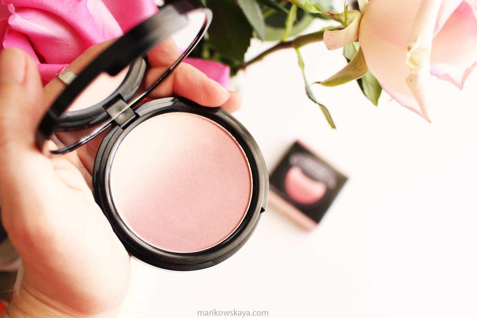 favoritos mayo - ombre blush mauve nyx