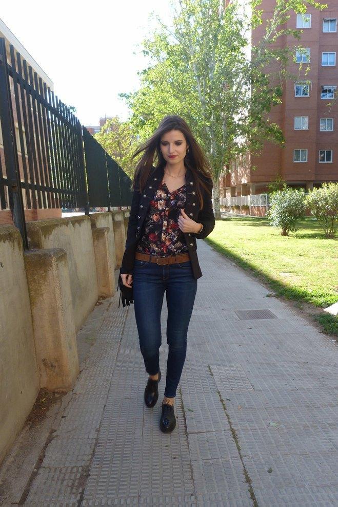 marikowskaya street style andrea chaqueta militar (2)