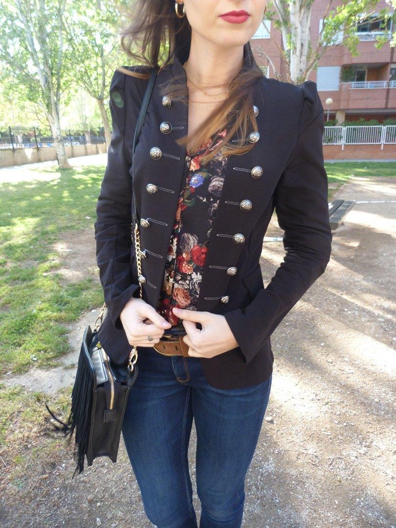 marikowskaya street style andrea chaqueta militar (4)