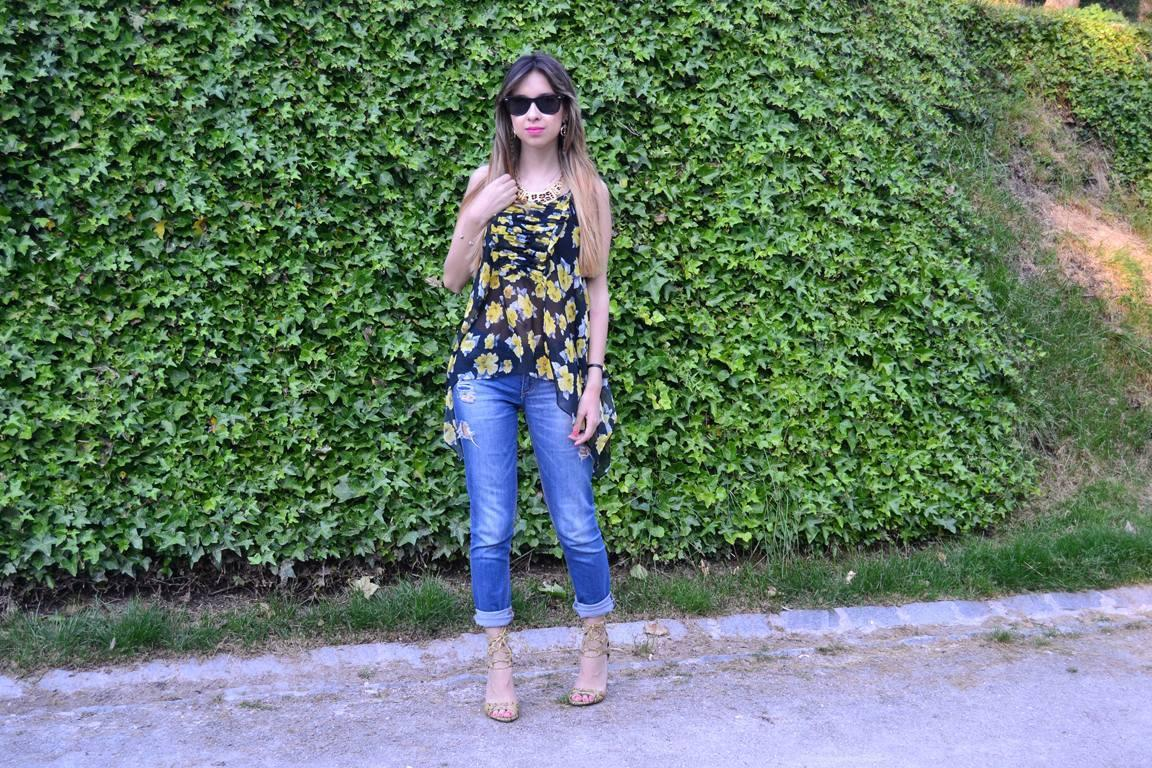 marikowskaya street style daniela boyfriend jeans (3)