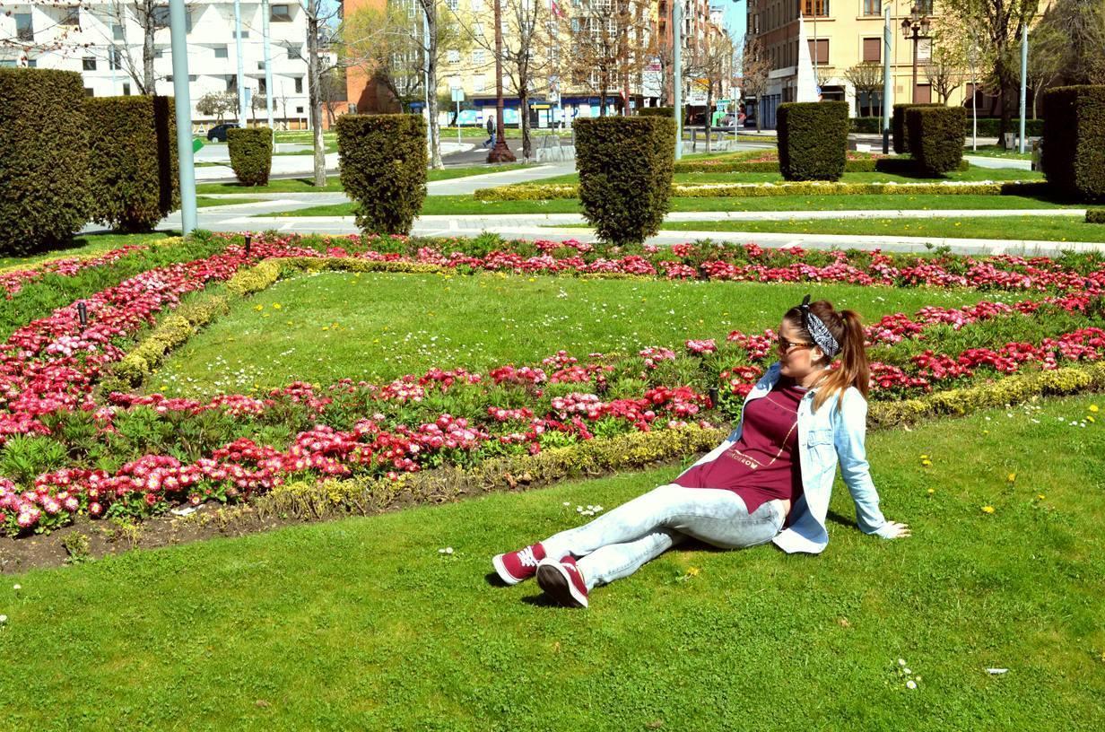marikowskaya street style patri burgundy look (2)