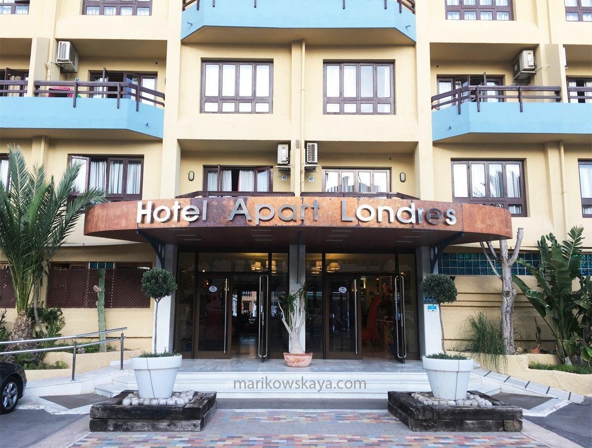 la manga - hotel 20