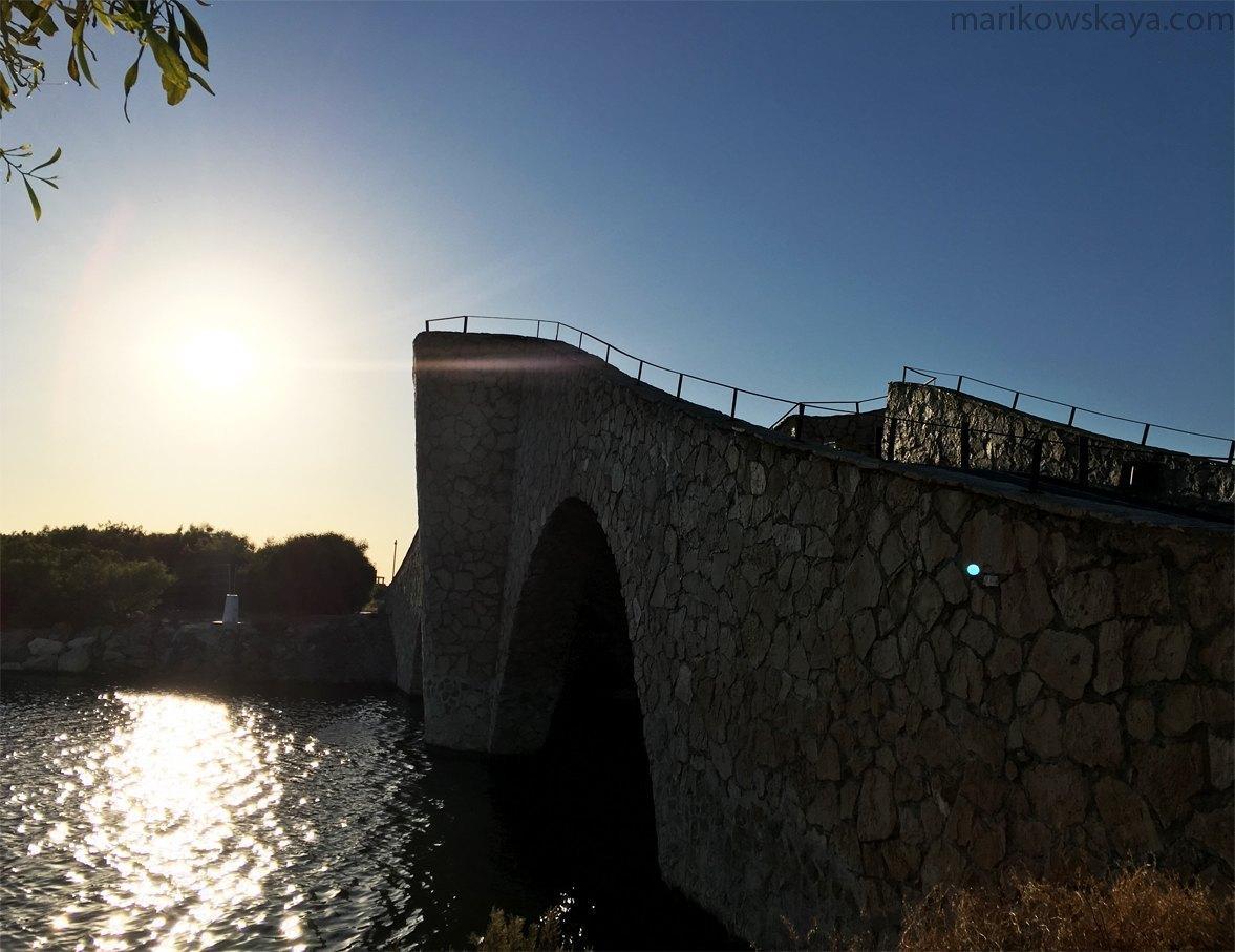 la manga - puente de la risa 9