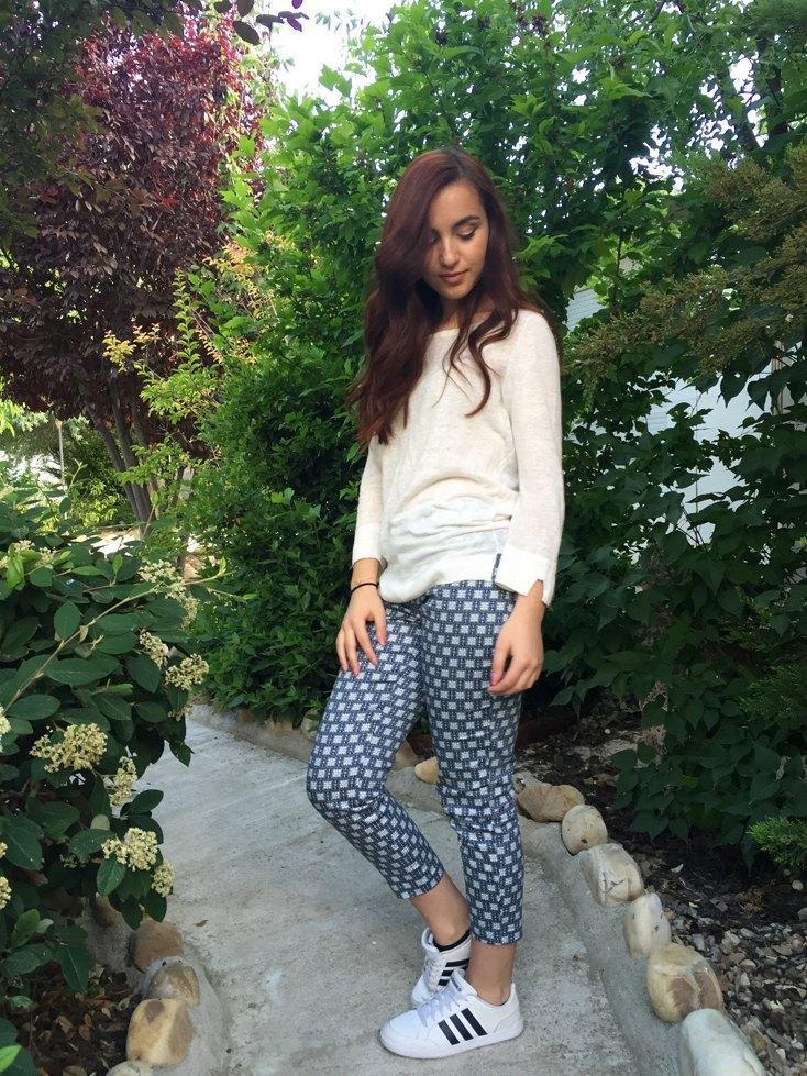 marikowskaya street style benditomaquillaje jeans (2)