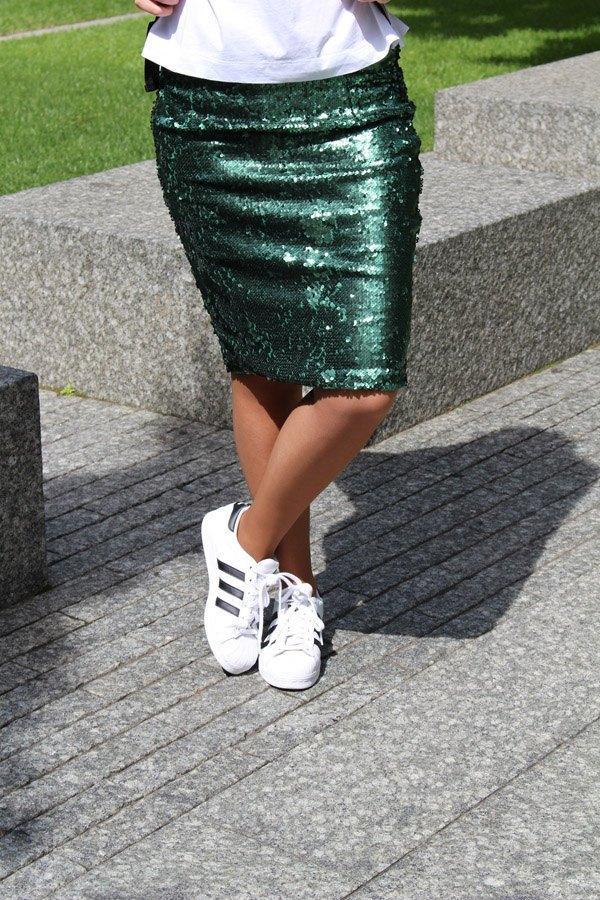 marikowskaya street style carmen falda lentejuelas (3)