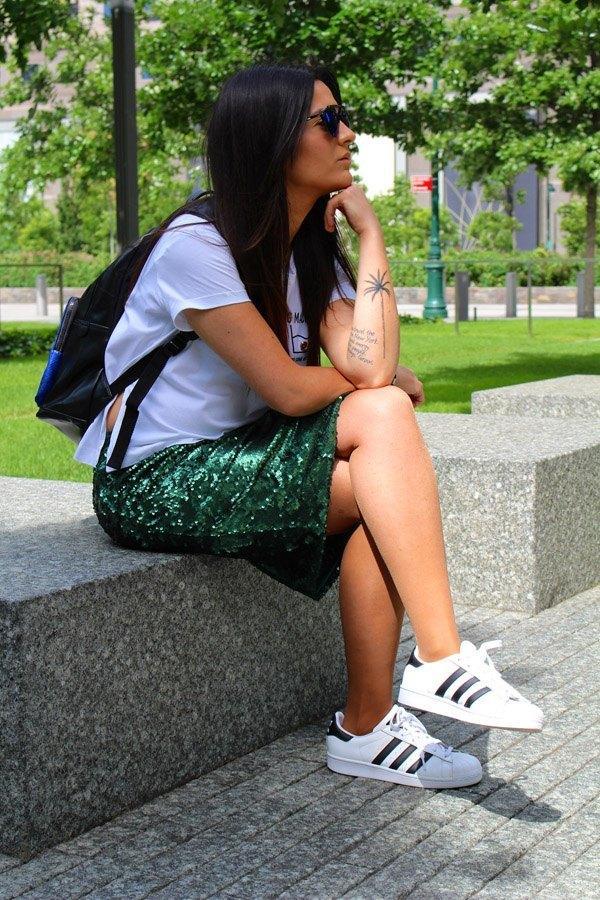 marikowskaya street style carmen falda lentejuelas (6)