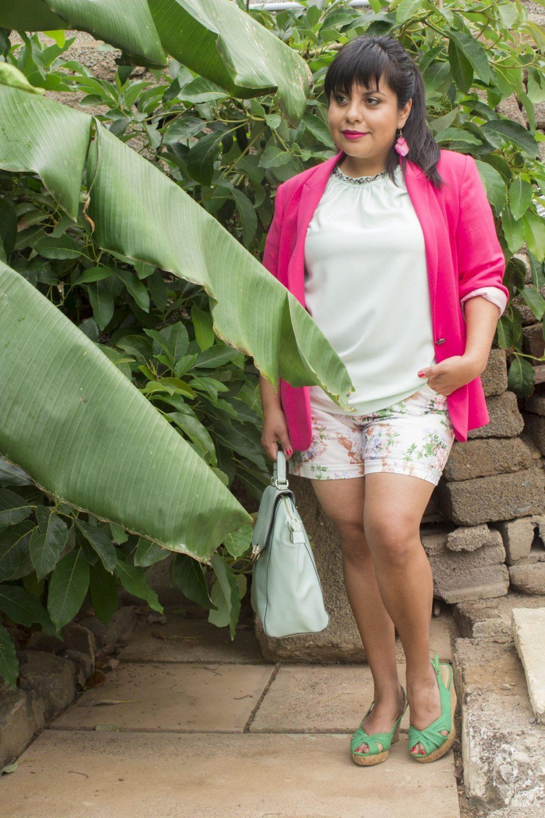 marikowskaya street style lulu blazer rosa (4)