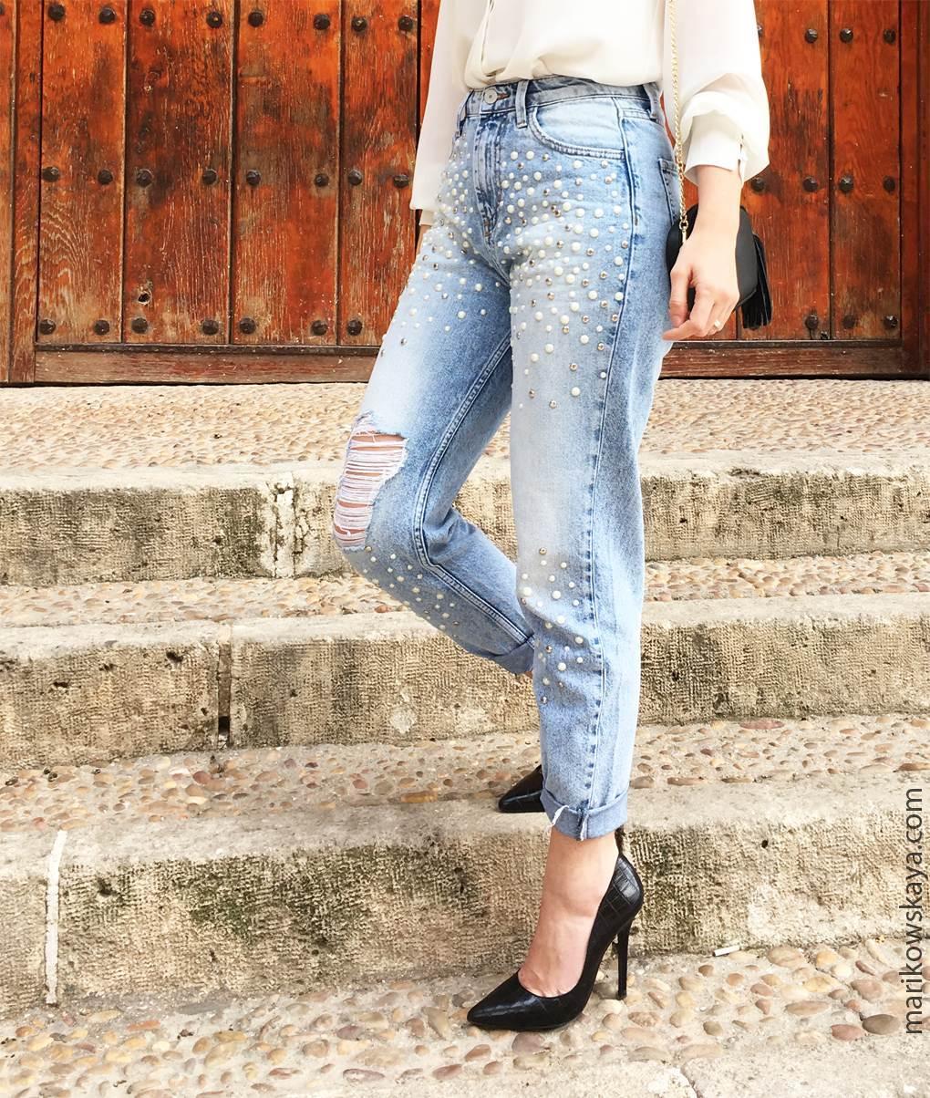 marikowskaya street style mom jeans (21)