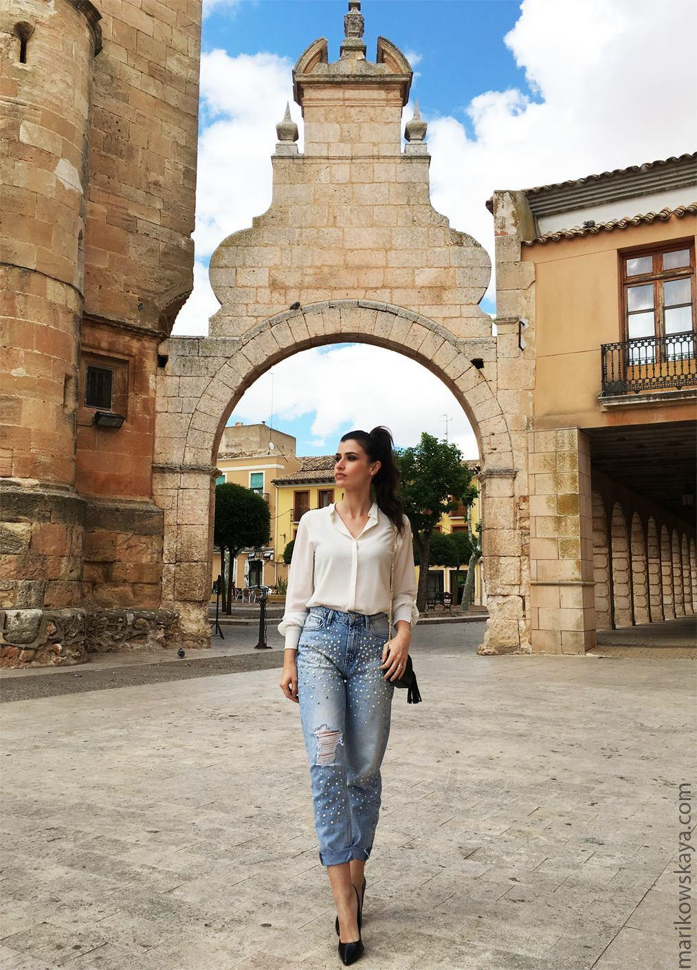 marikowskaya street style mom jeans (3)