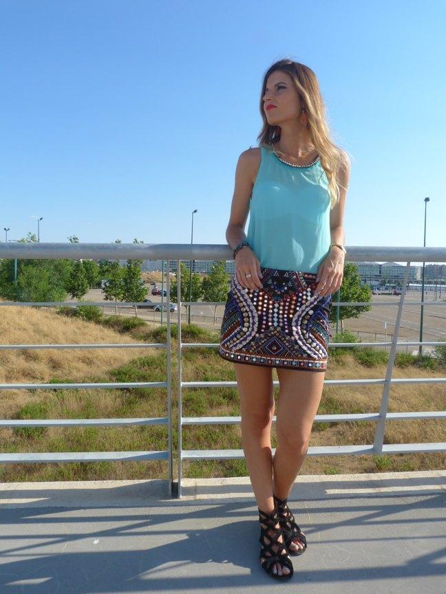 marikowskaya street style andrea falda abalorios (5)