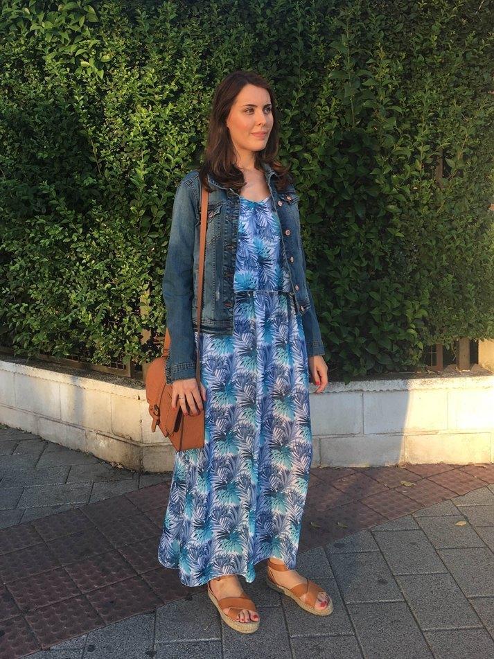 marikowskaya street style monica vestido largo (2)