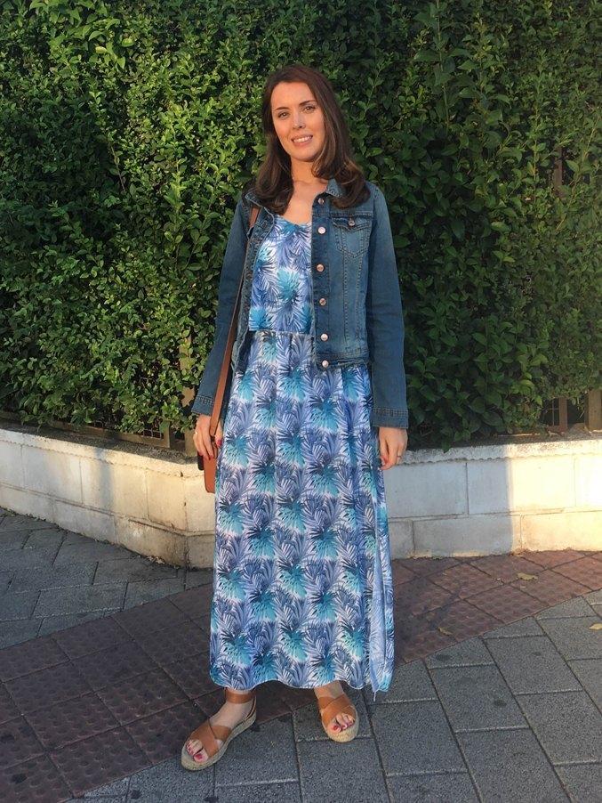marikowskaya street style monica vestido largo (3)