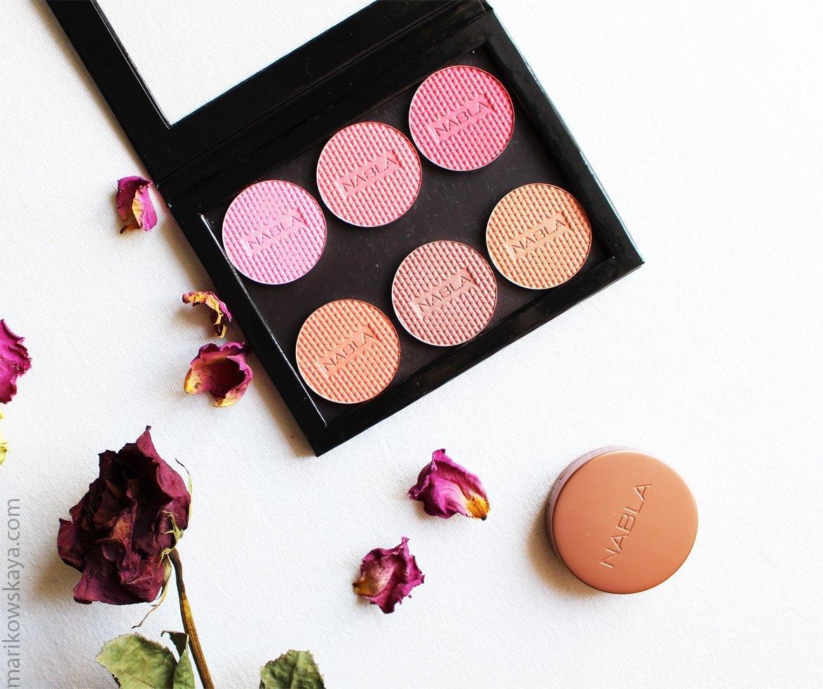 nabla blossom blush 3