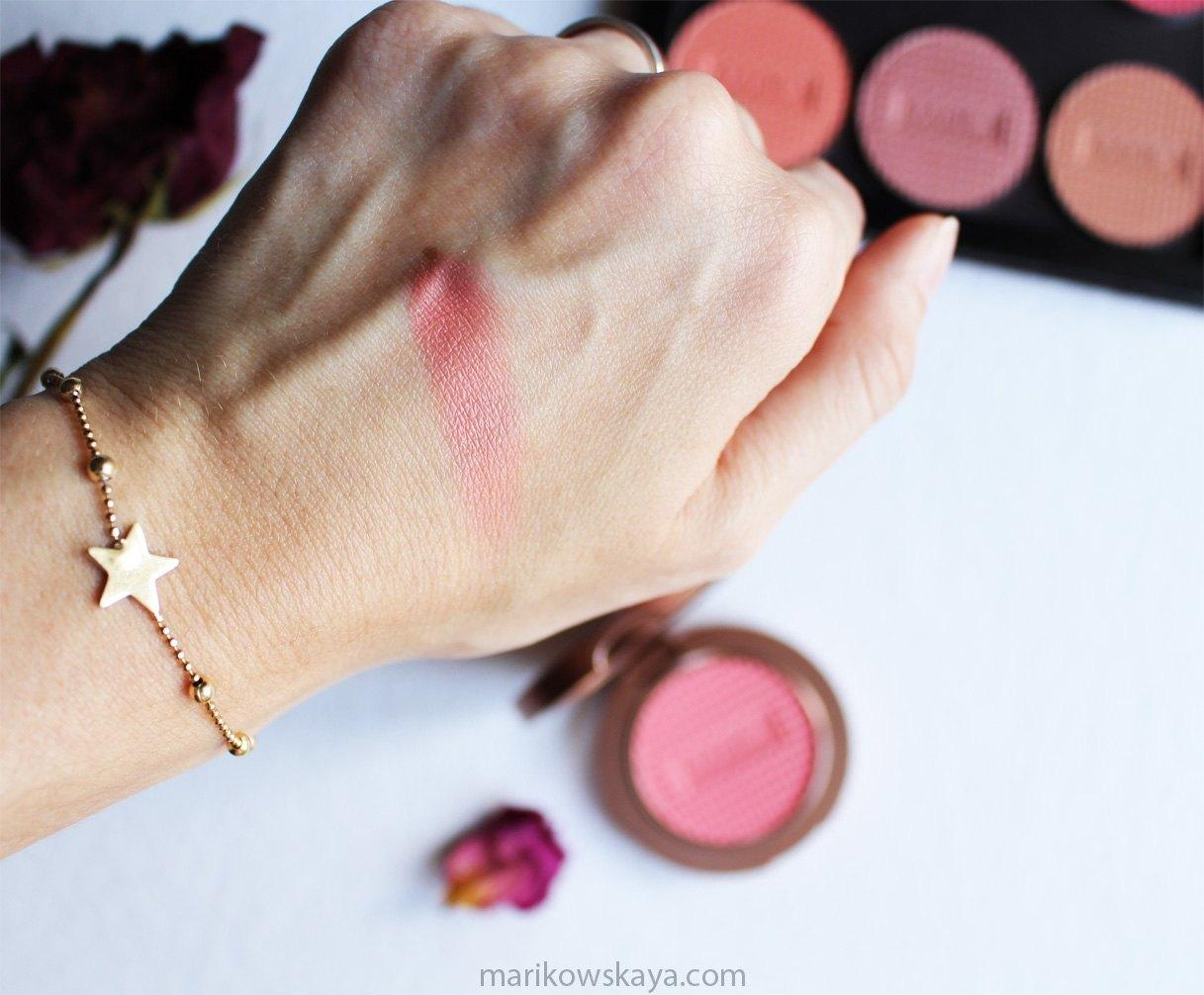 nabla blossom blush - beloved 3