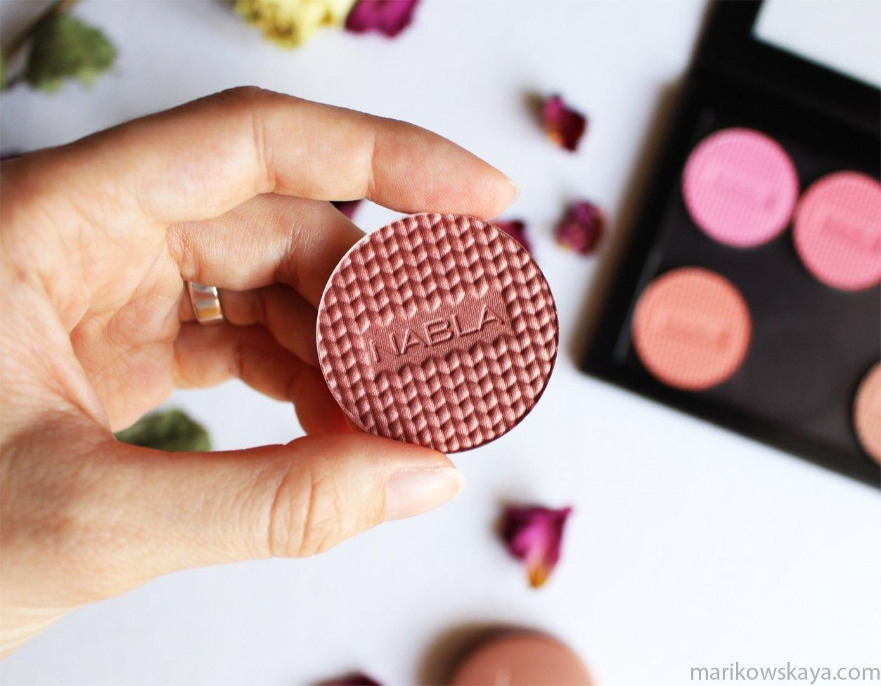 nabla blossom blush - regal mauve