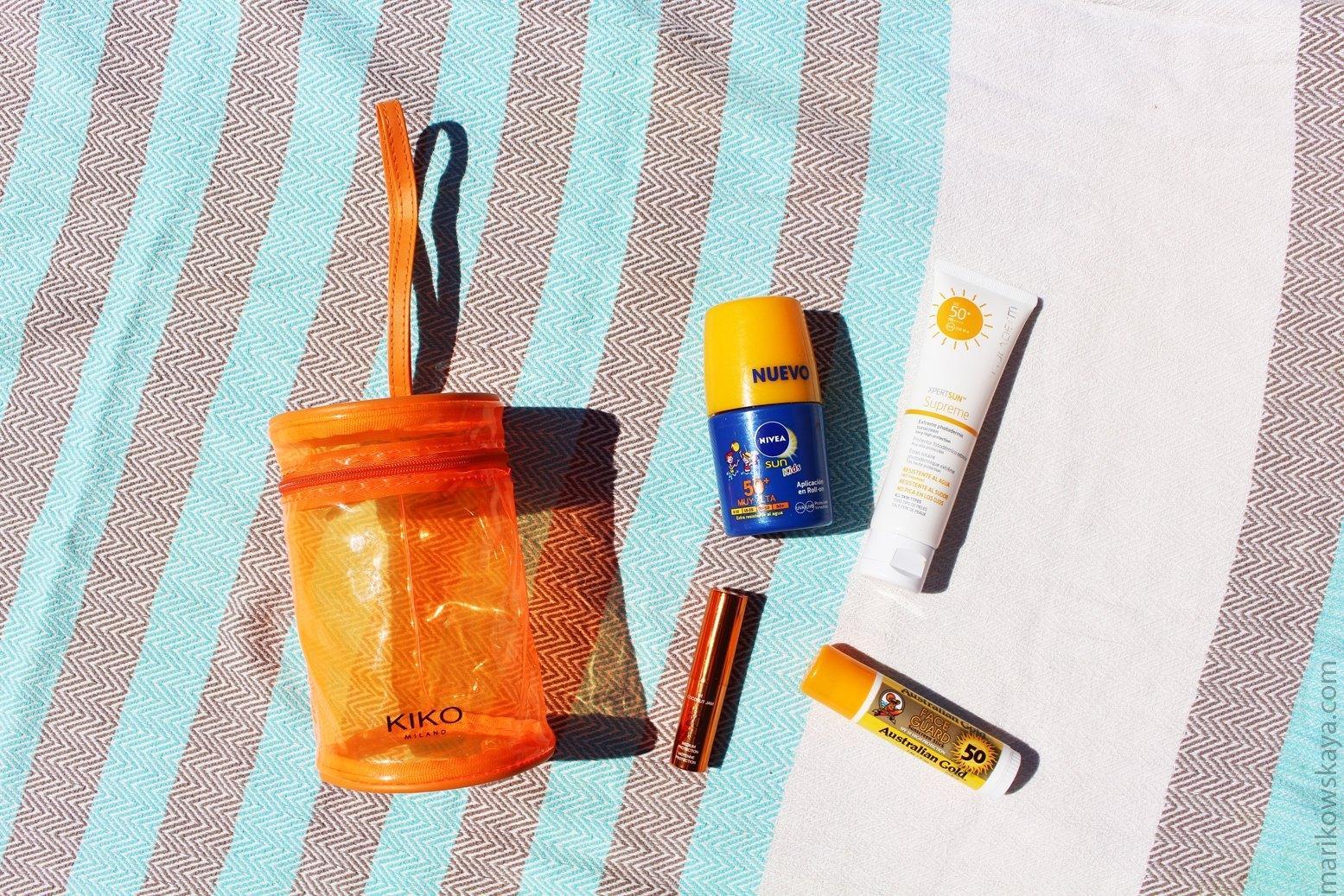 capazo piscina - protección solar 2